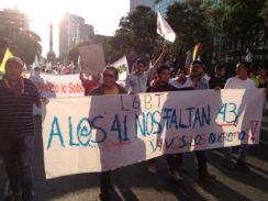Un movimiento independiente de la diversidad sexogenérica