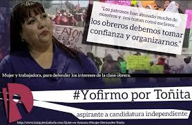 ¿Por qué es importante que los estudiantes apoyen una candidatura independiente y obrera en Ciudad Juárez?