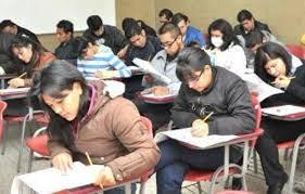 Excluidos de la educación media superior, 35 mil jóvenes