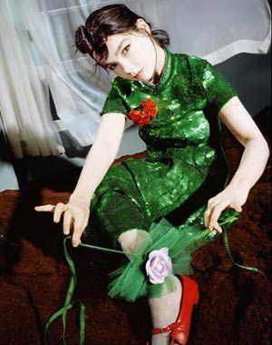 #QueSeaLey: Björk se suma a la campaña por el derecho al aborto legal en Argentina