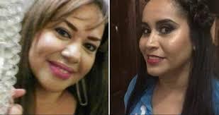 Feminicidio de enfermeras del IMSS