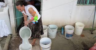 Iztapalapa: urgencia, ante la falta de agua