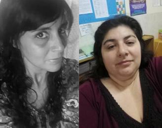 Dolor por el fallecimiento de dos docentes por Covid