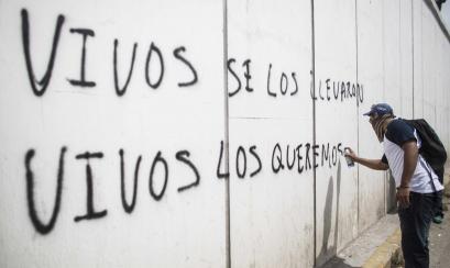 Continúan las desapariciones en Guerrero con cifras alarmantes