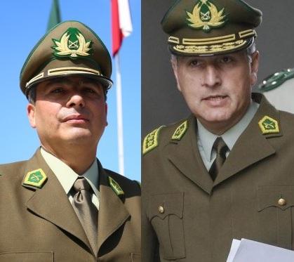 Colegio de Periodistas de Antofagasta rechaza el Acuerdo por la Paz y exige la renuncia de altos mandos de Carabineros por violaciones a los DDHH