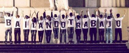 Bailando trabajo: pasos firmes en la organización de trabajadores de la danza