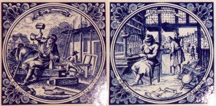 El médico renacentista Bernardino Ramazzini y la salud de los trabajadores