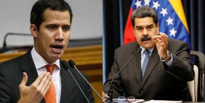 Las presiones imperialistas y la catástrofe económica elevan la incertidumbre en Venezuela