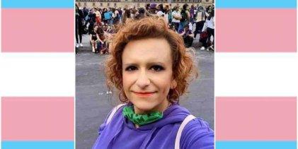 #JusticiaParaElizabeth: indignación por el transfeminicidio de doctora desaparecida en Mexico