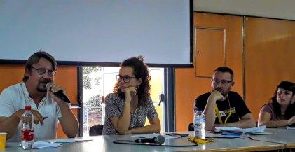 El mandato del 3 de octubre: un debate sobre las lecciones del otoño catalán