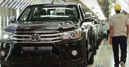 Toyota: llega a los 271 contagios