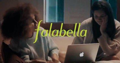 La publicidad racista de Falabella y los despidos encubiertos