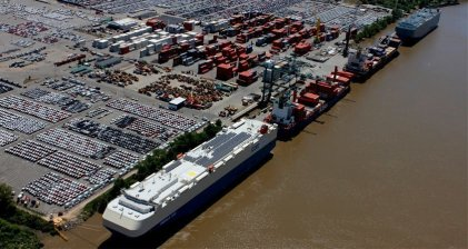 Coronavirus: empresas portuarias no garantizan medidas sanitarias ni licencias a personas en riesgo