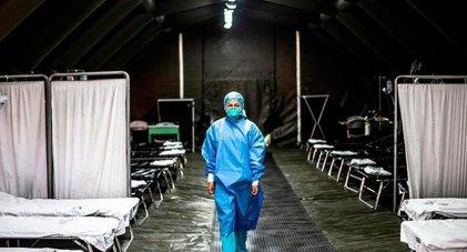 Perú se acerca a los 200.000 casos de Covid-19 y el sistema sanitario colapsa