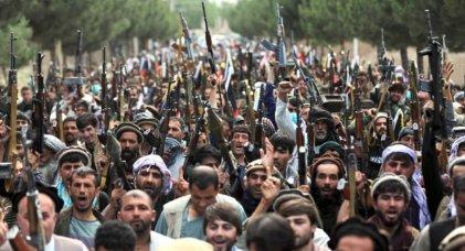 El triunfo de los talibanes y el momento Saigón de los Estados Unidos en Afganistán