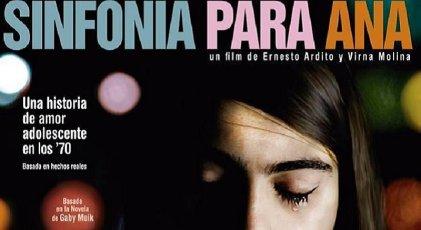 Sinfonía para Ana, entre la militancia y el amor en dictadura
