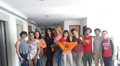 La Plata: en la facultad de Psicologia habrá cupo laboral trans