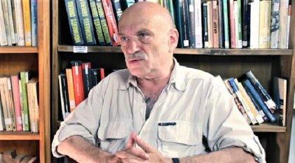 """Ragendorfer: """"La historia del periodismo está atravesada por la lucha de clases"""""""