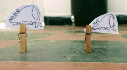 A 44 años de la última dictadura: poesía y memoria