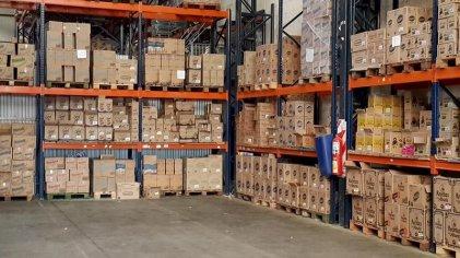 Especulación por el dólar: Arcor, Molinos y Unilever suspenden ventas de productos básicos