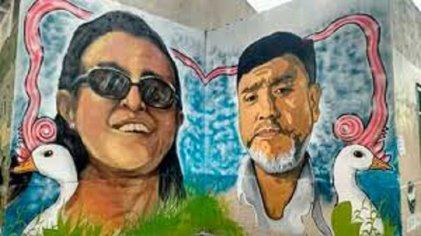 Caradurez: Sanchez Zinny en Berisso
