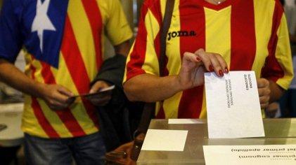 Estado español: la derecha en campaña, cada vez más dura contra Cataluña