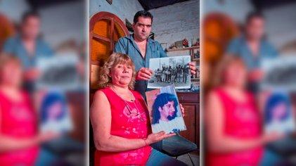 """Madre de Petete Almirón, asesinado en la represión del 2001: """"No hay justicia para los pobres"""""""