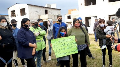 Un año de la recuperación en Los Ceibos: el derecho a la vivienda no se mendiga, se conquista