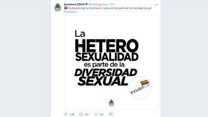 Cinismo: Cambiemos y la campaña que oculta la lucha de las personas LGBTI