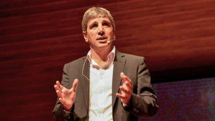 Luis Caputo, el ministro estrella de las offshore