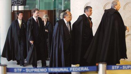 El juicio a Lula y las arbitrariedades de la Corte Suprema golpista