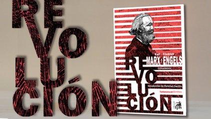 Ediciones IPS presenta Revolución, de Marx y Engels