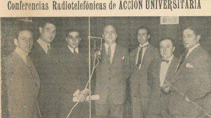 [ENTREVISTA A NATALIA BUSTELO]: La Reforma desde sus grupos y revistas
