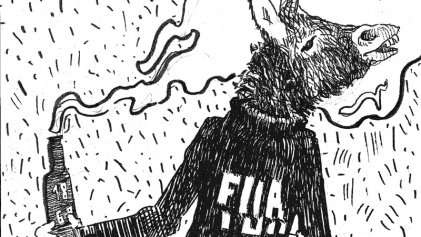 """El reformismo estudiantil en la """"Revolución Argentina"""""""