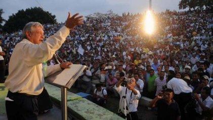 ¿Quién es López Obrador, el nuevo presidente mexicano?