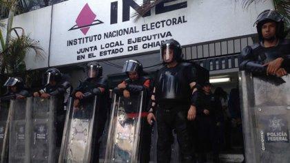 Elecciones violentas en México: más de 130 políticos asesinados