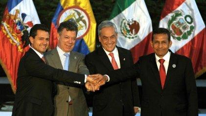 Alianza del Pacífico: la cumbre que viene