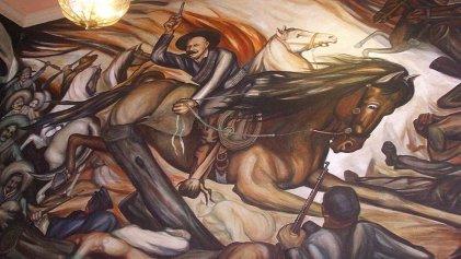 Especial de Francisco Villa, el Centauro del Norte
