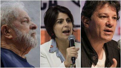 Lula elige a Haddad como su vice, con la proscripción judicial de fondo