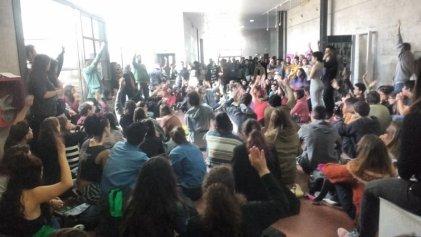En la Universidad Nacional de Córdoba se respira lucha