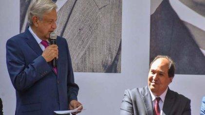 México: el nuevo jefe de asesores de Lopez Obrador, involucrado en el escándalo de Odebrecht