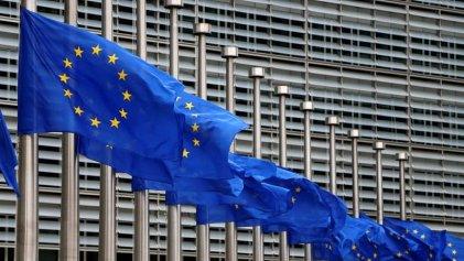 Las tensiones comerciales frenarán el lento crecimiento de la zona euro