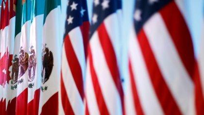 Finalmente, EE.UU. y México acordaron un nuevo acuerdo comercial