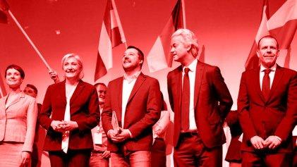 La izquierda, el populismo de derecha y la actualidad de una polémica con Perry Anderson