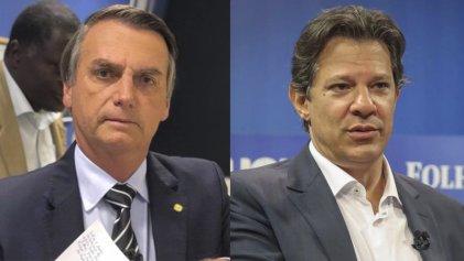 En la recta final: seis claves para entender las elecciones en Brasil