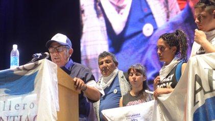 """José Montes: """"Cada lucha es un punto de apoyo para unir a los trabajadores, hay que impulsar la coordinación"""""""