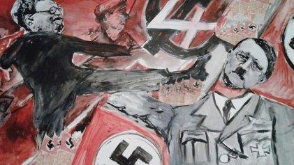 Trotsky y una política para vencer al fascismo