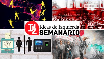 En Ideas de Izquierda: Bolsonaro y el impasse latinoamericano, 100 años de la revolución alemana, marxismo y sindicatos en Trotsky, y más