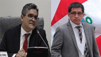 Gatopardismo y justicia en el Perú
