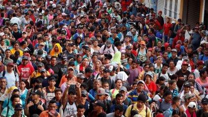 México: Para la patronal mayor producción y ganancias, para migrantes sobreexplotación
